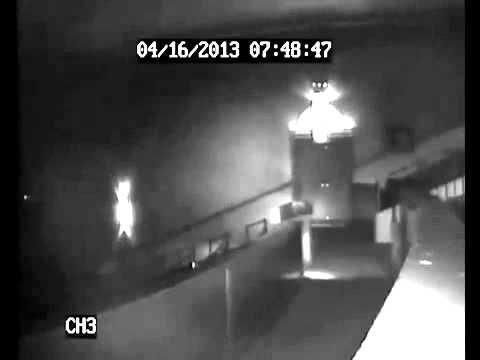 4 eventos paranormales presenciados por la policía