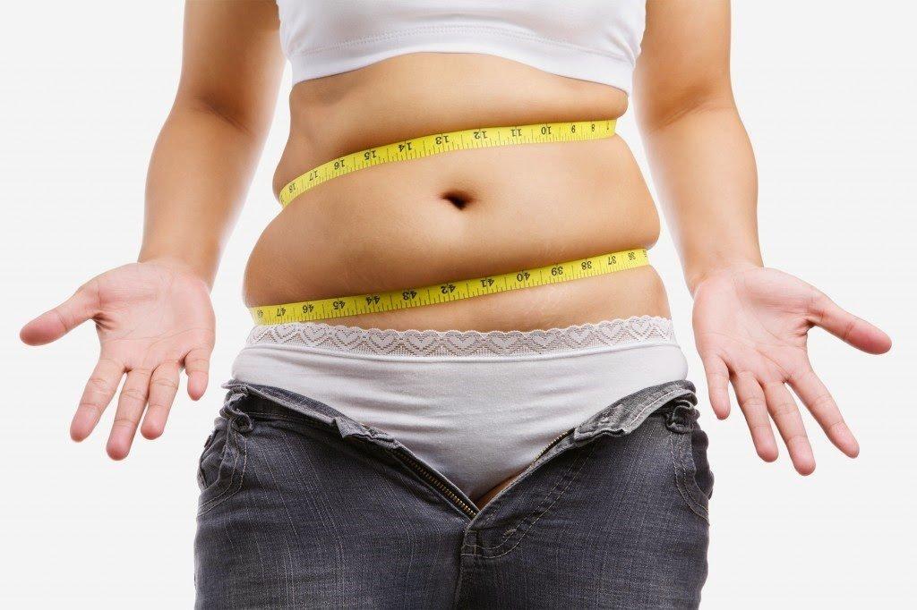 Al bajar de peso, ¿qué pasa con las células grasas?
