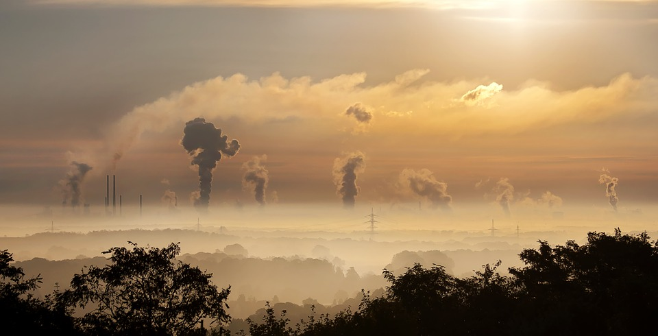 Lograremos un mal récord este 2018, alcanzamos el mayor número de emisiones globales de dióxido de carbono