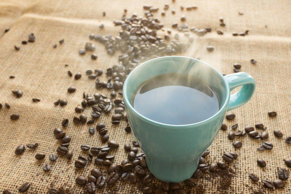 10 Beneficios para la salud de tomar una taza de café todo los días