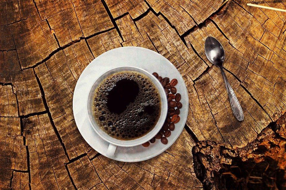 Cómo lograr obtener todos los beneficios del café