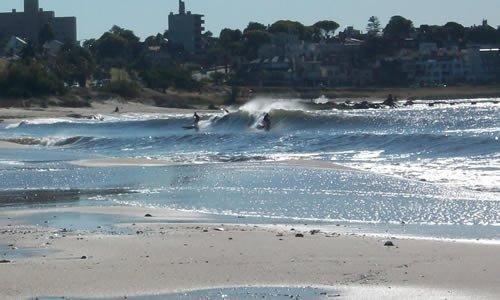 playa honda playas de montevideo