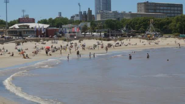 playa ramirez playas de montevideo