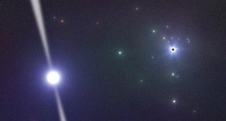 4 misterios a ser develados con la primera imagen de primer plano de un agujero negro