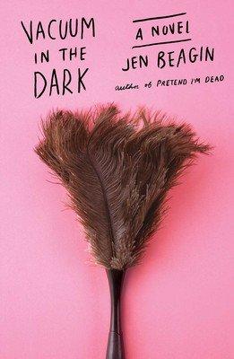 vacio en la oscuridad libro