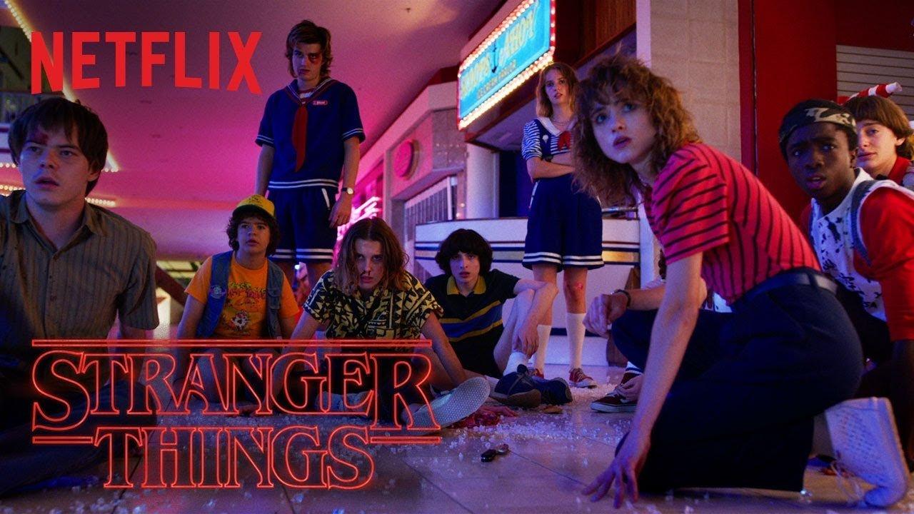 Qué ver en Netflix en julio de 2019
