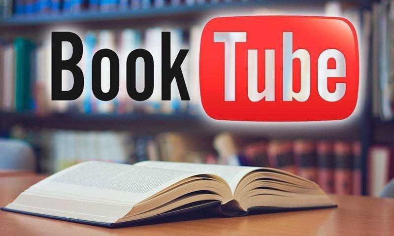 ¿Qué es BookTube y qué son los BookTubers?