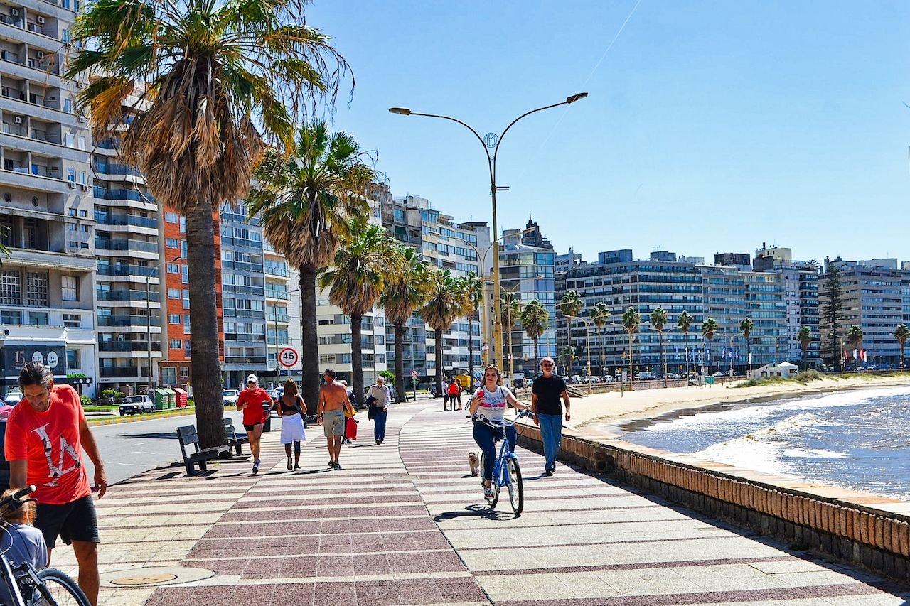 Qué hacer en Montevideo, Uruguay – Plan de turismo de 5 días