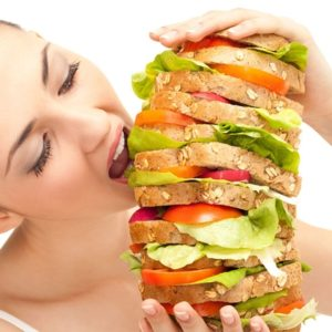 Investigadores descubren un circuito cerebral relacionado con el impulso de querer comer