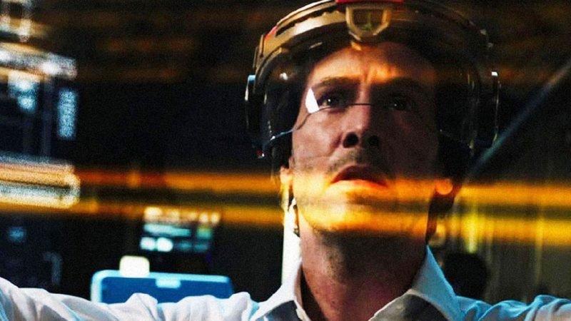 9 Películas para pensar que puedes encontrar en Netflix