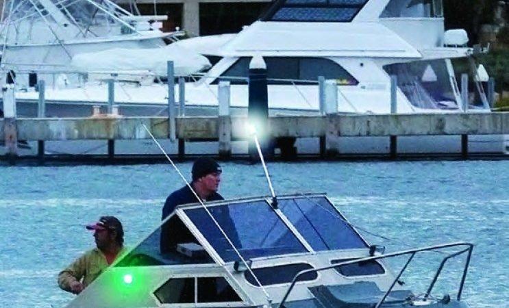 Comprar luces de navegación: Guía de compra