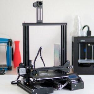 Mejores modelos de impresoras 3D baratas 2020