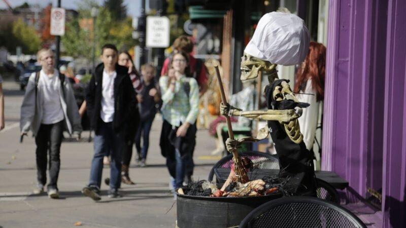 Las 10 mejores tradiciones de Halloween en Estados Unidos