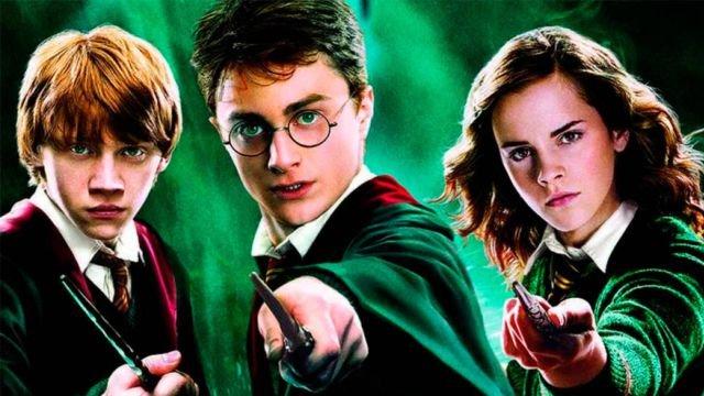 7 curiosidades de Harry Potter que de seguro no sabías
