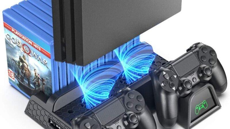 Los mejores juegos PS4 disponibles en Amazon