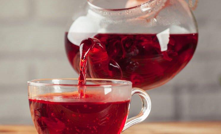 ¿Tomas té rojo? Descubre 7 beneficios del té rojo