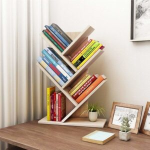 5 Mejores estanterías para libros