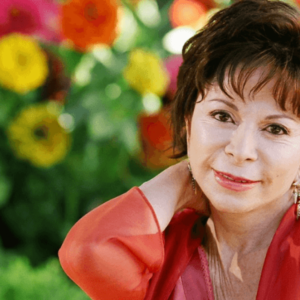 Los 4 Mejores Libros de Isabel Allende